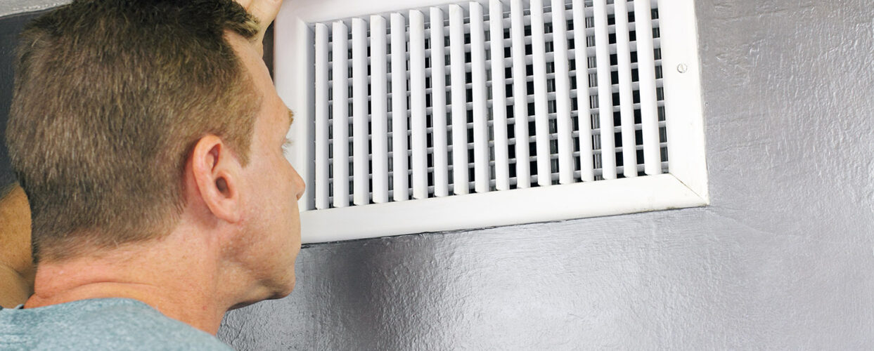 Is Your Furnace Making Loud Noises?